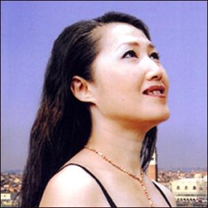 二戸敦子 ソプラノ歌手