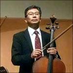 斎藤章一 チェロ奏者