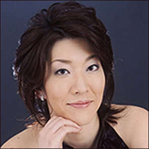榊原紀保子 ピアノ奏者