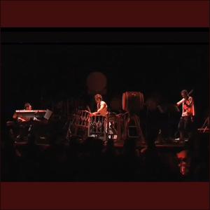 ストラッシュ 和太鼓・バイオリン・ピアノ
