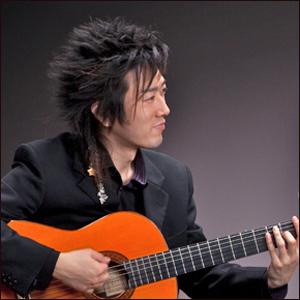谷島凛樹 フラメンコギター奏者