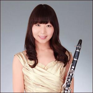 内田朋恵 クラリネット奏者