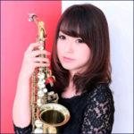 井坂 茉樹 ジャズサックスミュージシャン