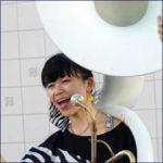 長井優子 デューバ奏者 スーザフォン奏者