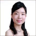 磯貝萌子 女性ピアニスト