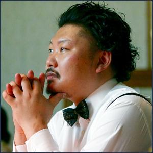 千田岩城 マリンバ奏者 打楽器奏者